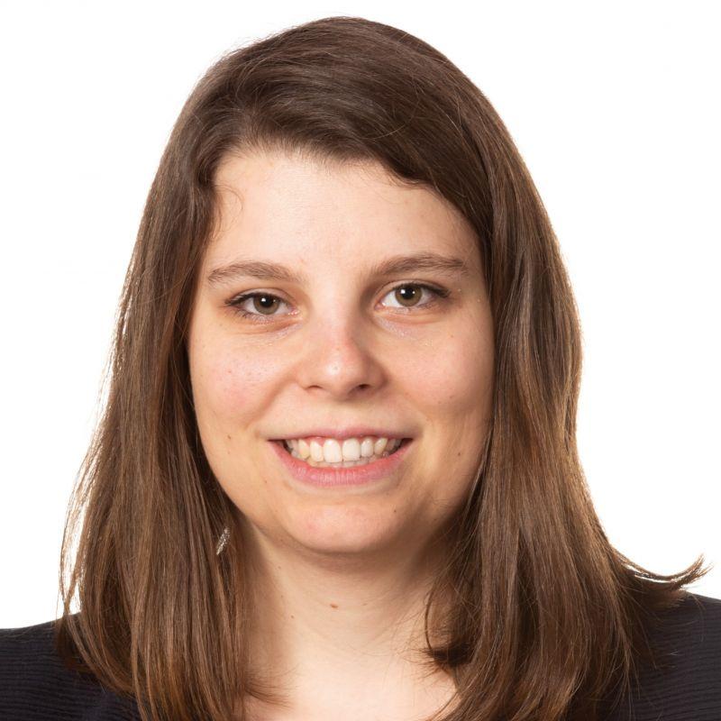 Nathalie Müller
