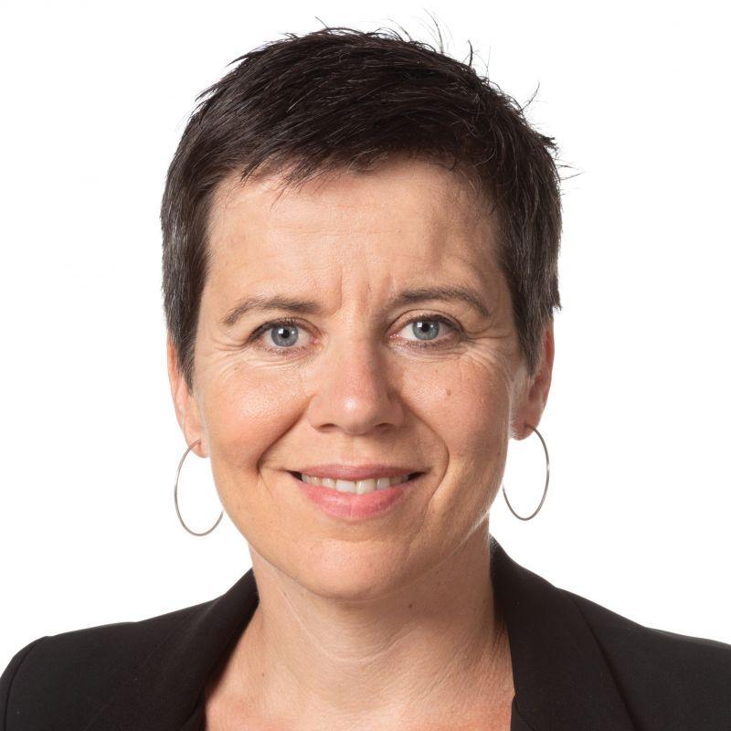 Anne-Claude Cosandey