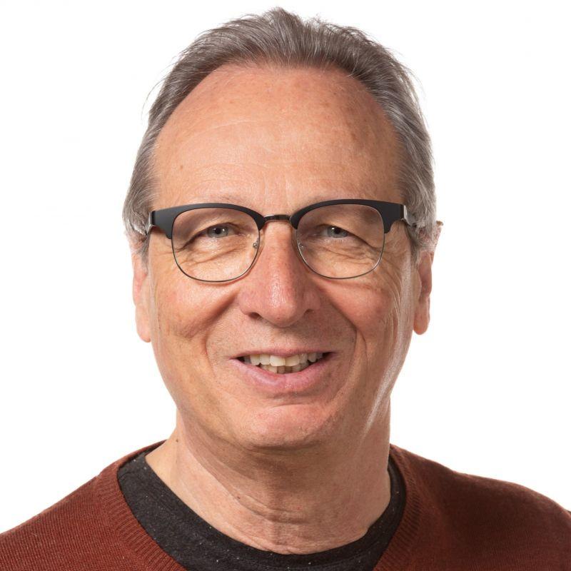 Eric Ryser