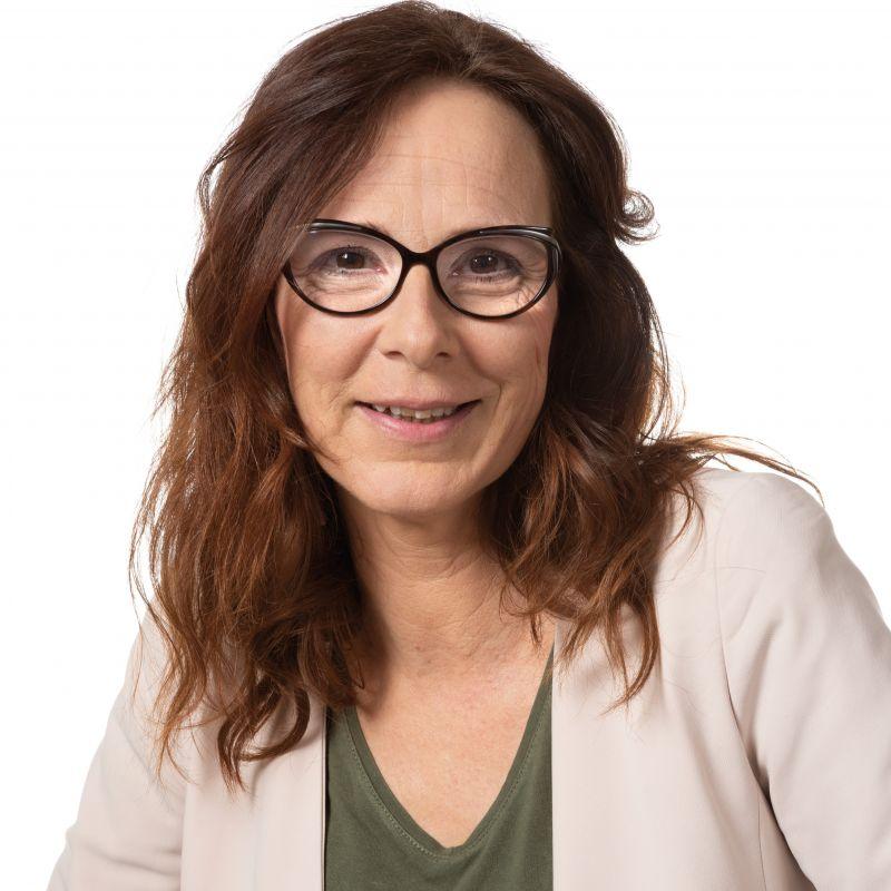 Julie Courcier-Delafontaine