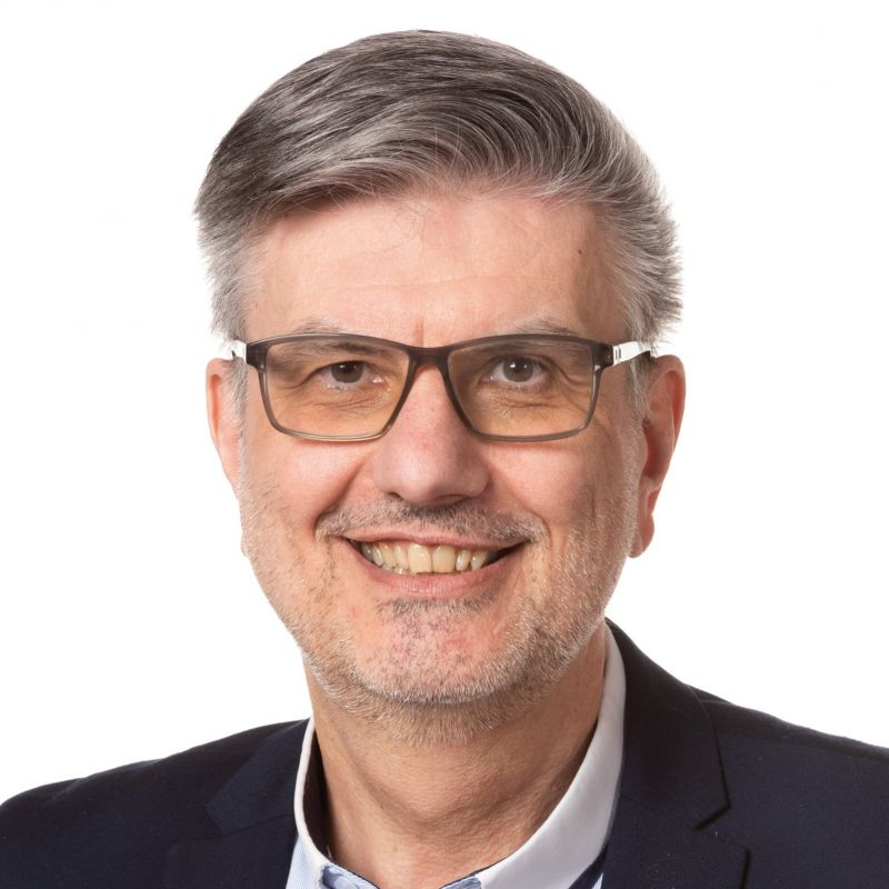 Jean-Claude  Berger