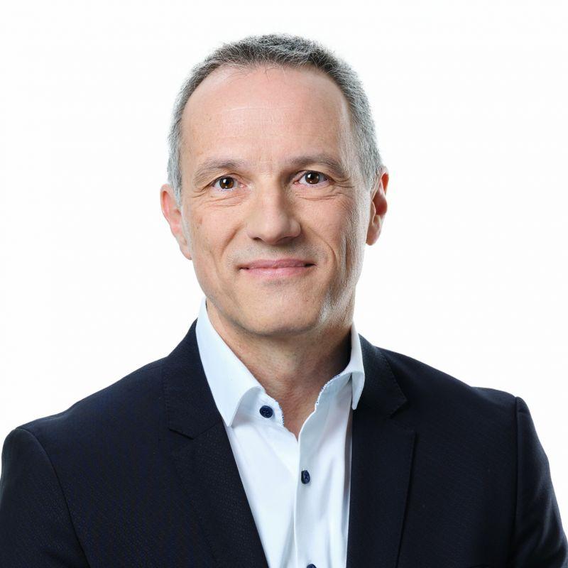 Laurent  Kurth