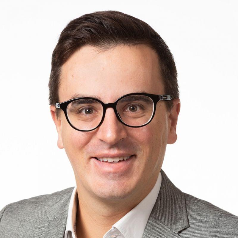 Jérôme Vaneberg