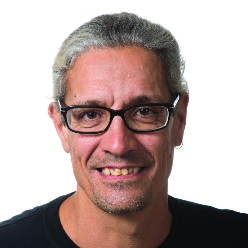 Gustavo Rüegger